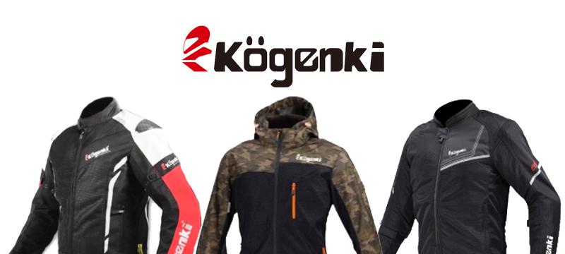 kogenki -  Webike摩托百貨